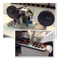 美国NORMAN RCA7-IBB纸带耐磨试验机 RCA磨耗试验仪