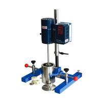 普申Pushen JSF-750 搅拌磨砂分散多用机 手动升降/750W