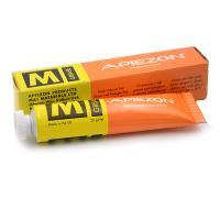 阿佩佐Apiezon M-100G型 高真空油脂 無硅無鹵素 含量100g