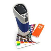 彩譜 CS-210 色差儀 適用涂裝、塑料、印刷、建筑、食品、陶瓷等