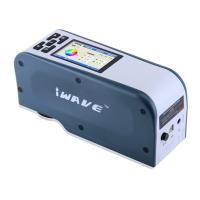 威福WF30-8mm色彩色差儀 國產通用色差儀器,帶USB通信接口 中英文系統 2.8TFT真彩屏