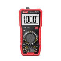 特安斯/TASI TA8301 手動量程語音萬用表