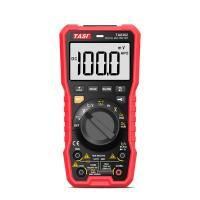 特安斯/TASI TA8302 自動量程語音萬用表