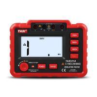 特安斯/TASI TA8322A 絕緣電阻測試儀