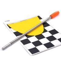 英国RK KHC.10.6涂布棒 湿膜厚度60μm 橙色胶头6号棒