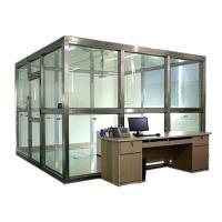 信百諾 XBN-NT03 空氣凈化器玻璃環境艙 容積3立方米