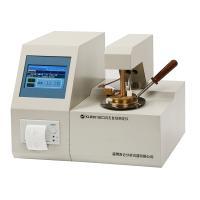 淄博庫侖 KLB301 閉口閃點自動測定儀 測量范圍:室溫~350℃