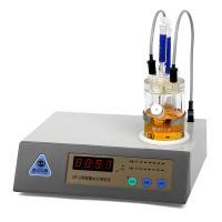 淄博庫侖 SF-3 微量水分測定儀 測定范圍:5μg~100mg