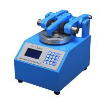 現代環境 JM-V 磨耗儀(漆膜配置)適用于涂料、紙張、塑料、紡織品等耐磨性能測試