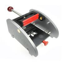 TQC SP1820 圓柱彎曲測試儀 測試板尺寸180x100mm