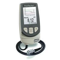 美國 Defelsko PosiTector 6000 FNS3 涂層測厚儀 金屬底材 自動識別底材類型和測量