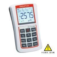 EPK MiniTest 4500 涂层测厚仪 可分组 多种校准 带补偿/蓝牙/声光报警