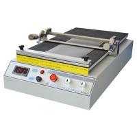 沈陽科晶 AFA-IV 小型涂布機 涂布面積420mmx350mm
