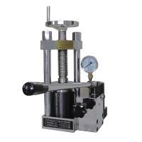 實驗室粉末壓片機 YP-40T 金孚倫 鈣鐵分析實驗室粉末壓片機