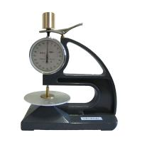 六菱 CH-1-BT 台式乳胶测厚仪 0mm-1mm