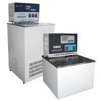 越平 DC-3030 低温恒温槽 对试验样品或生产的产品进行恒定温度试验或测试