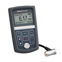德国EPK MiniTest 430 超声波测厚仪 测厚范围0.8~300mm