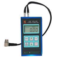 鲁科检测 LK500 高精度超声波测厚仪 厚度范围0.63~500mm