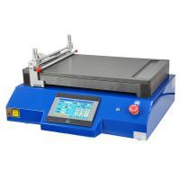 雷博 PF400-H 涂膜机 真空吸附+加热
