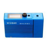 普申 WGG-60 便携式光泽仪 充电型60°
