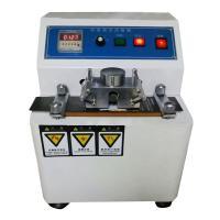 輝達 HD-6010 油墨脫色試驗機 電動式摩擦脫色試驗機