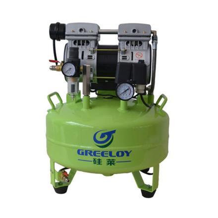 硅萊 GA-61 靜音無油空壓機 功率600W圖片