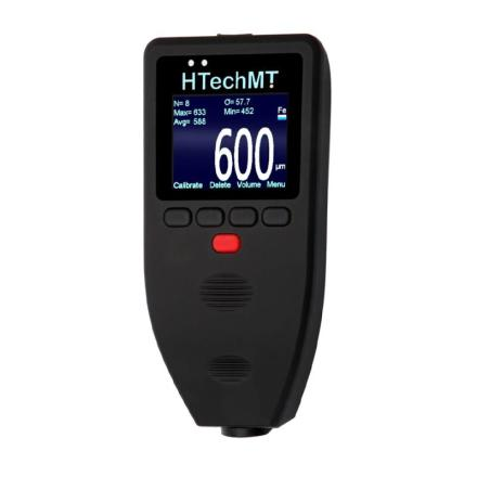 HTechMT CO600FAT5 漆膜测厚仪 铁基 高级型 0.5mm图片