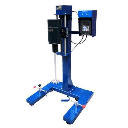 齐威 JFS-1500S 电动升降变频分散机 1500w图片