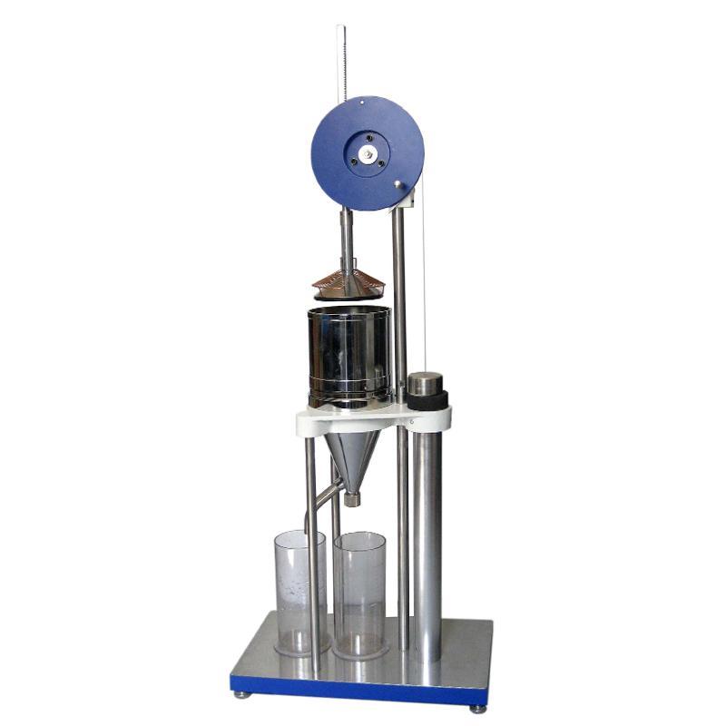 品享 PN-SDJ100 打漿度測定儀 肖伯爾式叩解度圖片
