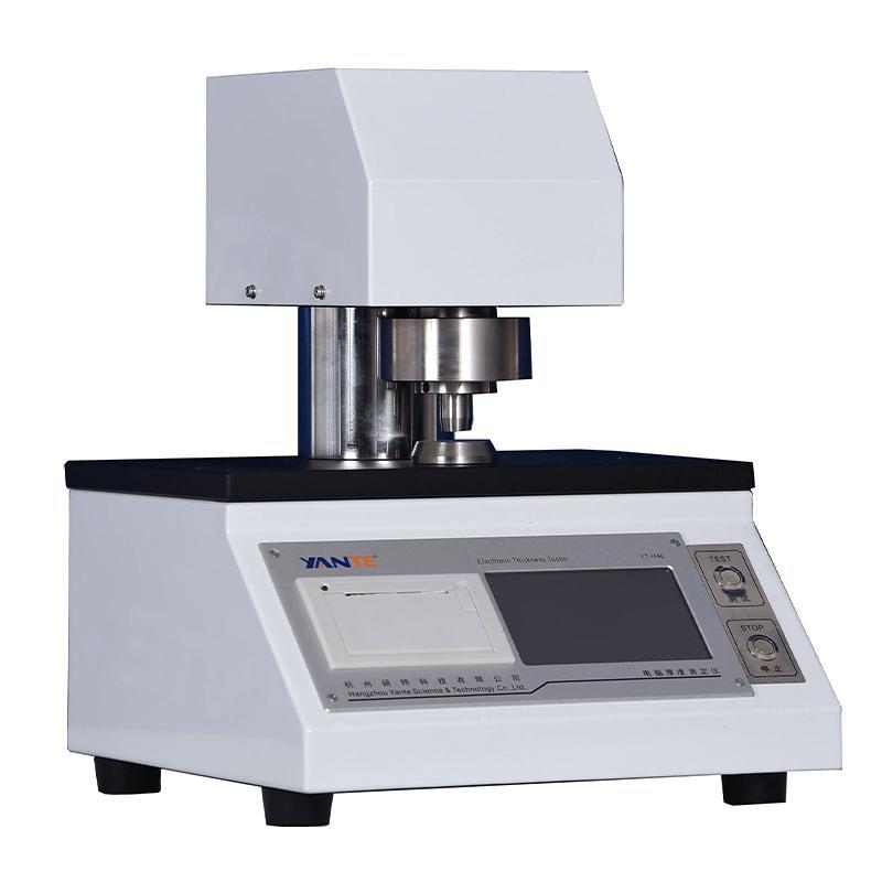 研特 YTH-4E (0~18mm,0.01) 電腦厚度測定儀圖1