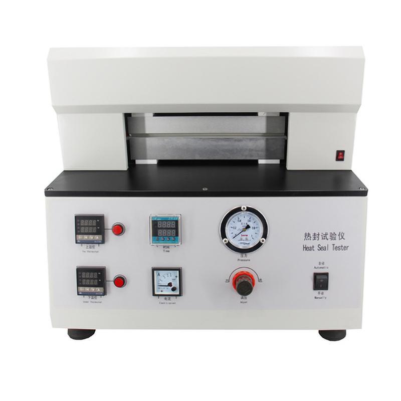 威申科技 WHS-03 熱封試驗儀高清大圖