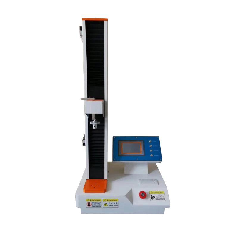 精華儀器 JH-BL-A(180°/5kg) 180°剝離強度試驗機高清大圖