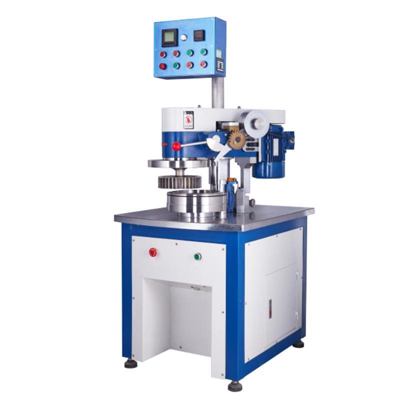 一諾 YN-PFI01 PFI磨漿機 紙漿實驗室打漿PFI磨法圖片