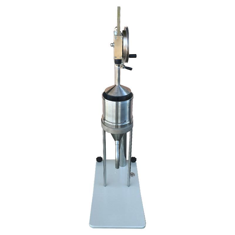 永新 ZDJ-100 紙漿打漿度測定儀圖片