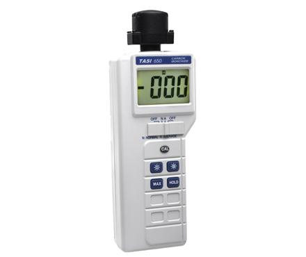 特安斯 TASI-650 一氧化碳测试仪 侦测一氧化碳浓度或侦测来源