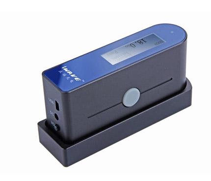 威福 WG60 光泽度仪 60° 适用油墨涂料、木制品、大理石、花岗岩、陶瓷、塑料、纸张等