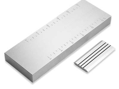 普申/Pushen PU-2440 油墨刮板细度计