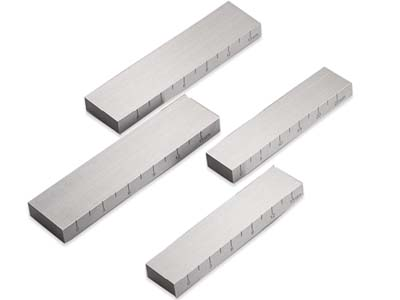普申/Pushen PU-2400 单槽小刮板细度计 检测涂料、油墨等颗粒的细度