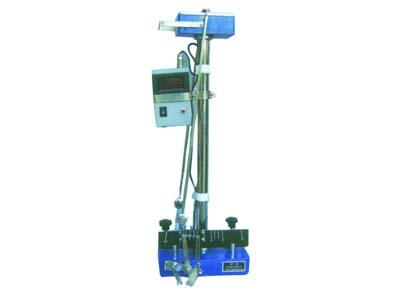 科信 QBY-II 擺桿硬度儀 測定色漆、清漆及其有關產品的皮膜硬度
