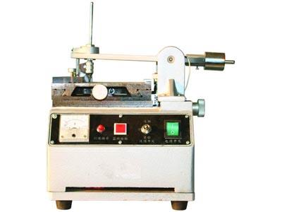 科信 QHZ 漆膜附着力测试仪 综合性的评定涂膜强度、硬度、附着力等物理特性