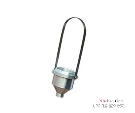 科信 QND-4D(鋁杯) 粘度計 測定流出時間在150秒以下油漆涂料的粘度
