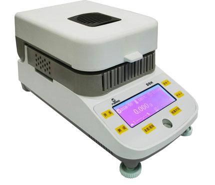越平 DSH-50-1 电子水份测定仪 最大称量:50g 可读性:0.001g