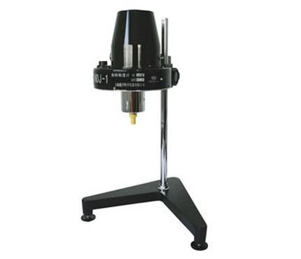 越平 NDJ-1 旋转粘度计 测量油脂、油漆、塑料、食品、药物、胶粘剂、化妆品等