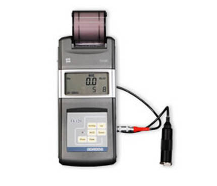 北京時代 TIME7212 測振儀(原TV120) 測量對象電機、壓縮機、軸承等旋轉設備