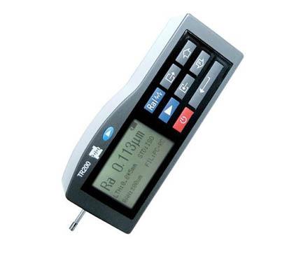 北京时代 TIME3200(原TR200) 便携式表面粗糙度测量仪 可测量多种机加工零件的粗糙度