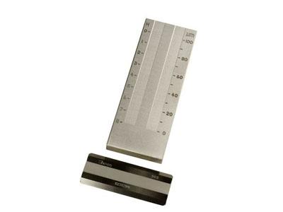 英国 Sheen Ref.504/25 宽/单槽刮板细度计