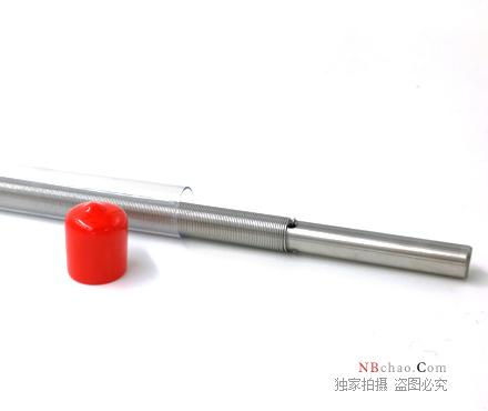 """RDS 6# 1/4"""" 绕线式涂膜棒 膜厚13.7μm 线径0.15mm"""