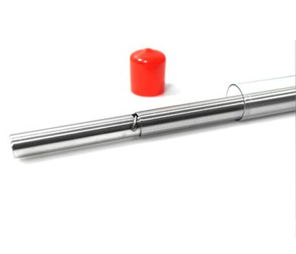 美国 RDS#8号 线棒涂布器 湿膜厚度18.3μm 长度400mm