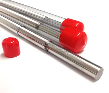 "RDS 6# 3/8"" 线棒涂布器 湿膜厚度13.7μm 长度400mm"