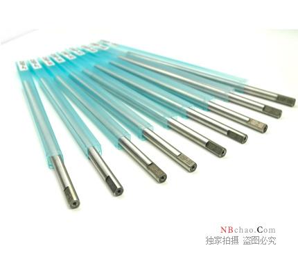 日本 OSP-10/250 刮油墨棒 湿膜厚度10μm 长度250mm